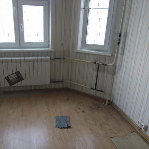 Замена радиаторов отопления от 1900 руб в Москве и МО.