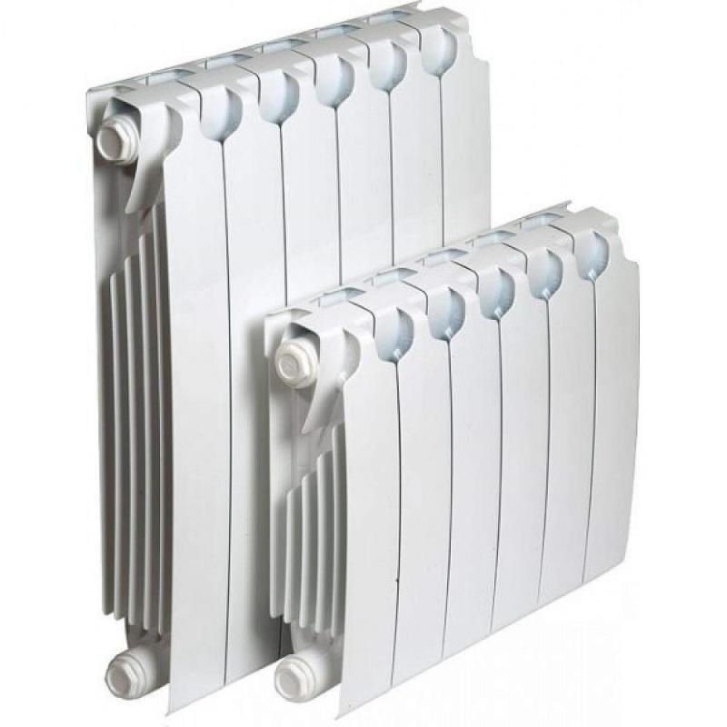 Радиаторы отопления биметаллические Sira купить Москва